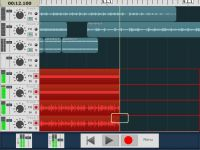 MultiTrack DAW