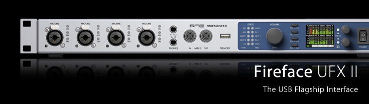 The USB Flagship Interface
