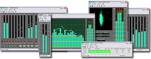 Meilleurs outils d'analyses audio pour mix et mastering Digicheck
