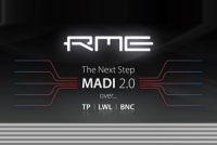 MADI 2.0