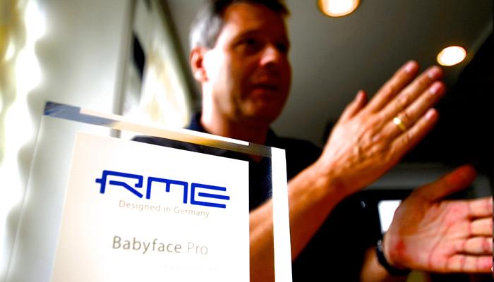 Babyface Pro