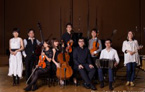 三枝伸太郎 Orquesta de la Esperanza